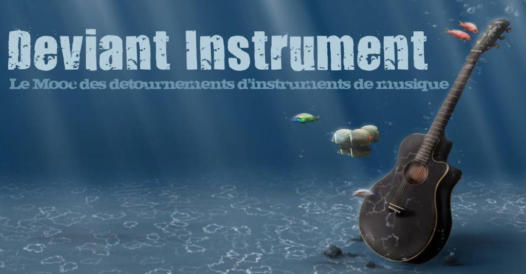 Deviant instrument