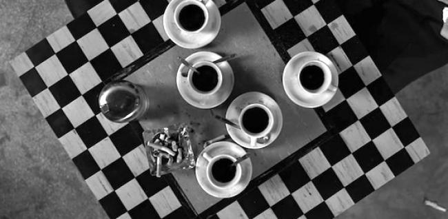 image une coffee